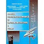 Analiza statistica economica si metode de analiza a firmei
