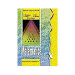 Matematică, manual pentru clasa a X-a -TC+ CD