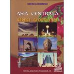 Asia centrală repere geopolitice