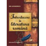 Introducere în literatura română