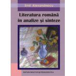 Literatura Română în analize şi sinteze