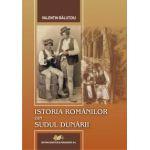 Istoria românilor din sudul Dunării