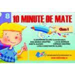 10 Minute de Mate, clasa I