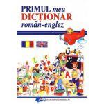 Primul meu Dicţionar român-englez