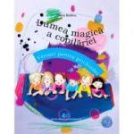 Lumea magica a copilariei – versuri pentru prichindei