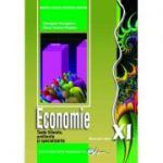 Economie M1 Manual pentru clasa a XI-a