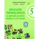 Pachet educaţional al profesorului - Educaţie tehnologică şi aplicaţii practice V