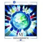 EDUCAȚIE SOCIALA-Manual în limba germană pentru clasa a VI-a