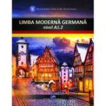 LIMBA MODERNĂ GERMANĂ-Manual pentru clasa a VI-a, nivel A1. 2