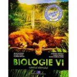 BIOLOGIE clasa a VI-a - Caietul elevului