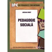 Pedagogie socială