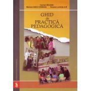 Ghid de practică pedagogică