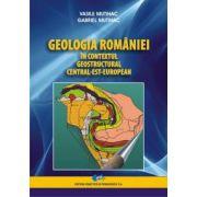 Geologia României în contextul geostructural central-est-european