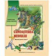 Cunoaşterea mediului, manual pentru clasa I
