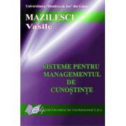 Sisteme pentru Managementul de Cunostinte