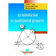An introduction to quadrilateral geometry