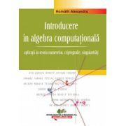 Introducere în algebra computaţională – Vol.III – aplicaţii în teoria numerelor, criptografie, singularităţi