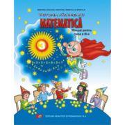 Matematică, manual pentru clasa a III-a