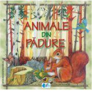 Animale din pădure