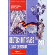 Limba Germana XI L1