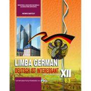 Limba Germană XII L3