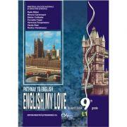 Limba engleză, manual pentru clasa a IX-a (L1) Pathway to English ENGLISH MY LOVE