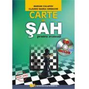 Carte de şah pentru avansaţi + CD
