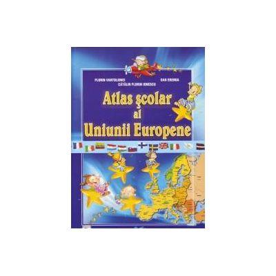 Atlas şcolar al Uniunii Europene