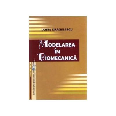 Modelarea in biomecanica