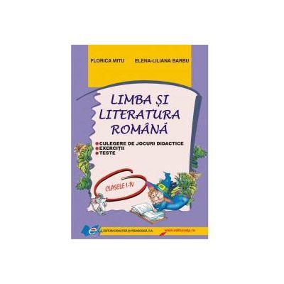 jocuri romana