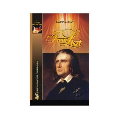 Franz Liszt - (11)