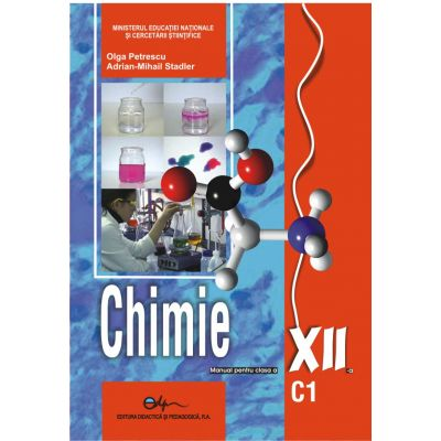 Chimie XII C1