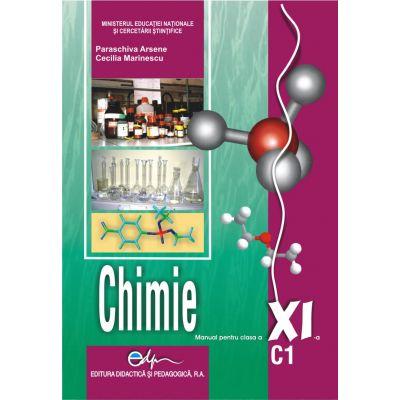Chimie XI C1 2006