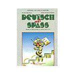Limba germană, manual pentru clasa a VI-a (L1) Deutsch mit Spass