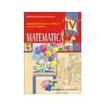 Matematică, manual pentru clasa a IV-a