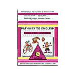 Manual de limba engleza V 'Pathway to english - English agenda'