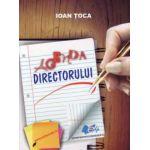 Agenda directorului
