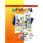 Matematica clasele III-IV pentru activitati individuale ale elevilor