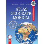 Atlas geografic mondial