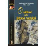 O călătorie prin istoria muzicii - (1)