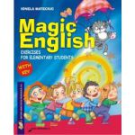 Magic English-exercises for elementary students