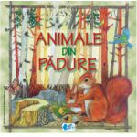 Animale din pădure