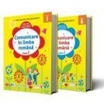 Comunicare în limba română _ clasa _ semestrul I şi semestrul II