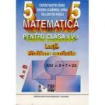 Matematică pentru clasa a V-a _ Lecţii. Probleme rezolvate