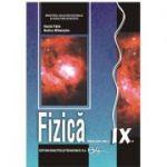 Fizică manual pentru clasa a IX-a (F1)