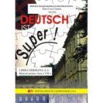 Limba germana, manual pentru clasa aVII-a (L2) Deutsch ist Super!