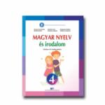 LIMBA ȘI LITERATURA MATERNĂ MAGHIARĂ-Manual pentru clasa a IV-a