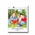 LIMBA ȘI LITERATURA ROMÂNĂ PENTRU ȘCOLILE ȘI SECȚIILE ÎN LIMBA DE PREDARE MAGHIARĂ- Manual pentru clasa a VI-a
