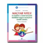 LIMBA ȘI LITERATURA MATERNĂ MAGHIARĂ PENTRU SCOLILE ȘI SECȚIILE CU PREDARE ÎN LIMBA ROMANA-Manual pentru clasa a IV-a
