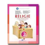 RELIGIE-CULTUL PENTICOSTAL-Manual pentru clasa a II-a